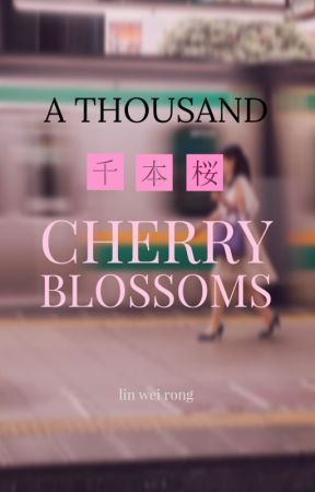 A Thousand Cherry Blossoms by linweirong