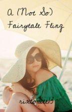A (Not So) Fairytale Fling by rixtonite13