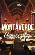 Montaverde University [ON GOING]  by xinzzi
