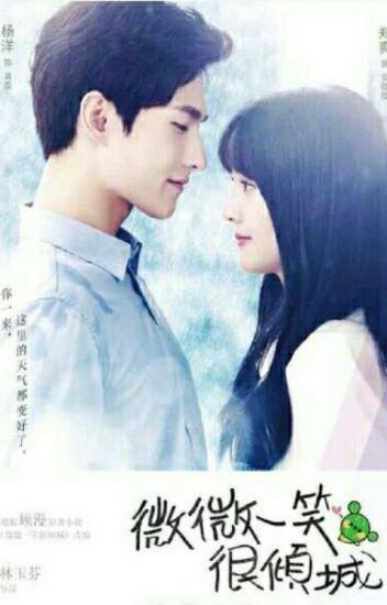 Just One Smile Is Very Alluring (Love O2O Novel)√√ - DyengTheKyutt