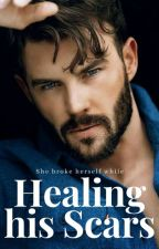 Healing His Scars by Ry_Hannah