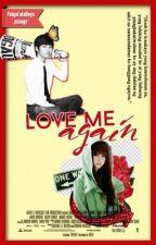 Love Me Again by AteMoRey