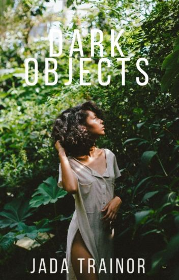 Dark Objects