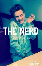 The Nerd Jack Johnson  {Discontinued&Currently Being Edited} by maddy2002_