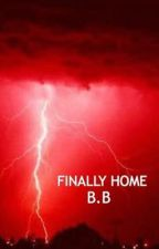 Finally Home   Billy Batson x Reader   by jaeslieberhers