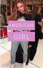 American Girl | Jerrie by mysunshineemoji
