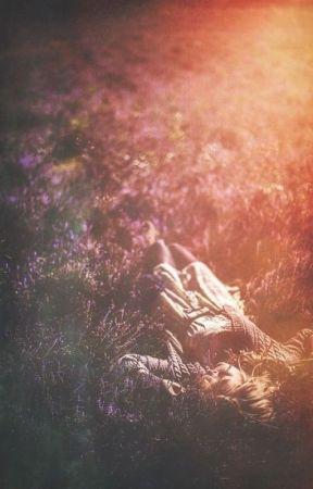 New Beginnings by Ihazcreamz