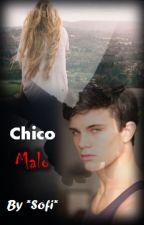 Chico Malo by Crazy_Giirl_