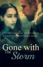 Gone with the Storm (A Thor Fanfiction) by Loading_FandomJoined