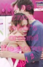 violetta you never know whats around the corner part 2 by violettafanforever