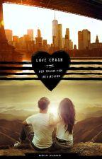 Love Crash - Der Traum vom (Neu)Beginn by Gesuchanekt