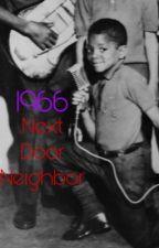 """Next Door Neighbor (First Installment In """"Love Lived Next Door"""" Series)  by AmazingGrace96"""