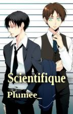 Scientifique - Ereri/Riren by Plumee_