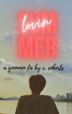 Summer Lovin | Yoonmin by orangexmint
