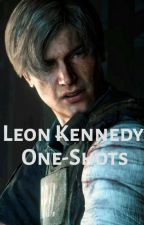 Leon Kennedy One Shots by latenight-gamer