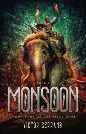 Monsoon by VictorSerranoWriting