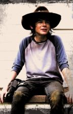 Carl Grimes x Reader smut and fluff  by carlmybae_