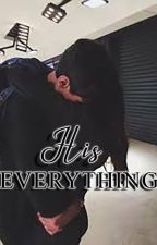 His Everything by angelforg