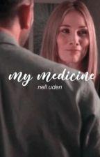 FLAC•MY MEDICINE by _elli3e_