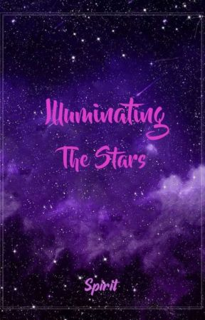 Illuminating The Stars | S/MB by glxwing_legacy
