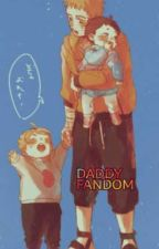DADDY FANDOM 3 by Lost156