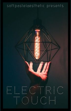Electric Touch (Polyfidelity, bxb) by softpastelaesthetic