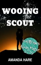 Wooing the Scout by sacredlilac