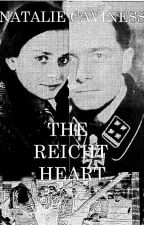 The Reicht Heart by NatalieCaviness