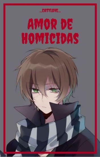 Amor de Homicidas (Homicidal Liu y tu)