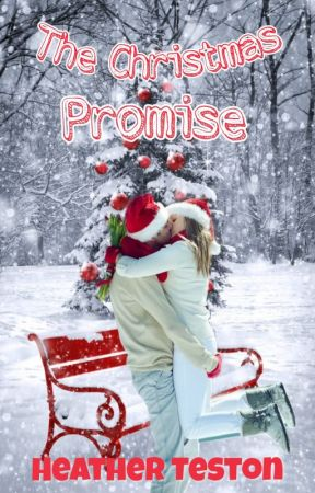 The Christmas Promise by tamlaura1
