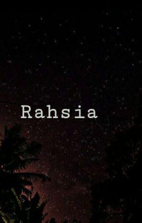 Rahsia by rfrrshdi