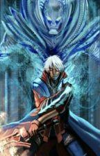 The Devil's son + Vampire(Lucifer's son reader X Rosario + vampire harem) by Grimcreeper58