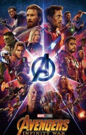 [1] Avengers: Infinity War X Reader by dom_holland