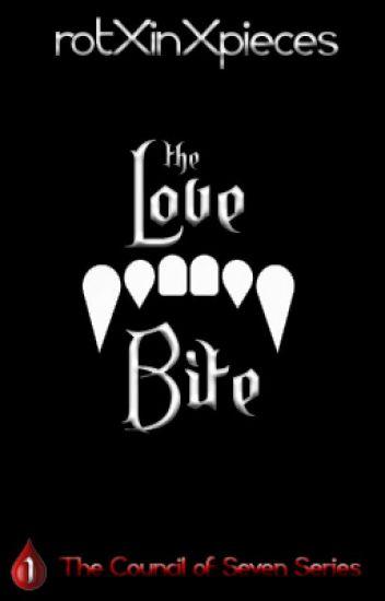 The Love Bite [boyxboy]