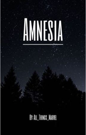 Amnesia by All_Things_Marvel
