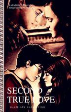 Second True Love by Granger-Danger-1