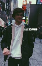 fake boyfriend ↠ sam hurley by voidgilbert