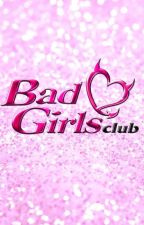 My Fav BGC's Baddest Bad Girls  by MiyathaBaddest