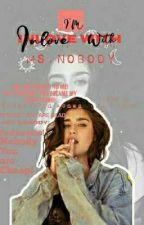 Im Inlove with Ms.Nobody (Lauren×You) by Achuchunessz