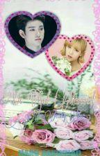 We Got Married| Park Jinyoung X Yoo Jeongyeon (EDITING) by Haru_sakuchan