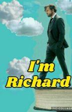 I'm Richard | Johnny Depp  by lydiapalmer221b