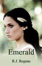 Emerald by RogmaryPerezP