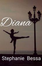 Diana  by Oliver-Oliver