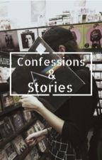 Confessions & Stories by WritingDuhh
