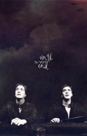 Weasley Twins || Harry Potter || by TheQueenOfFandoms99
