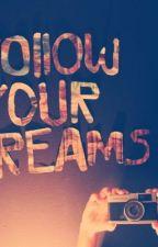 La lucha por los sueños by lucilatorret