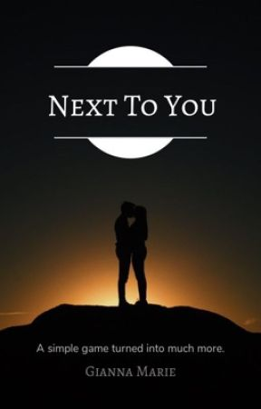 Next to You by s0giia