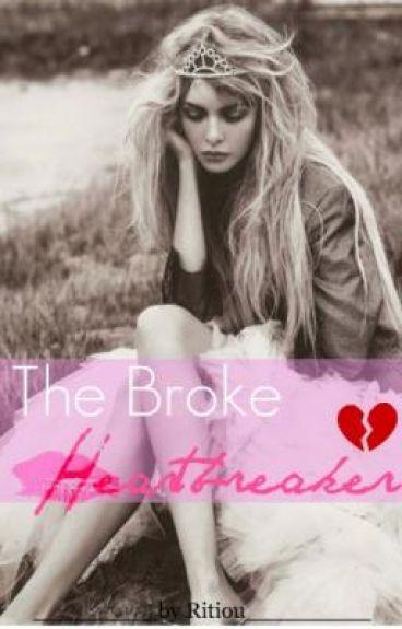The Broke Heartbreaker by Ritiou