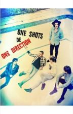 One Shots de One Direction by ara_mariel