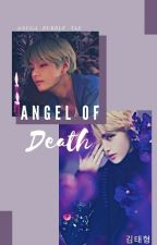 Angel of Death by Suga_bubble_Tae